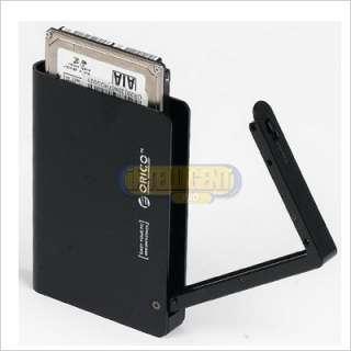 USB 3.0 + eSATA 2.5 SATA HDD Hard Disk SSD Enclosure