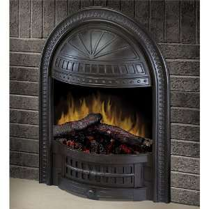 Dimplex ETP23CST6A Deluxe Electric Fireplace Insert Kit