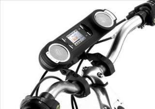 Mountain Road Bike Bicycles Speakers  FM Bike Player