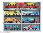 big toy semi trucks