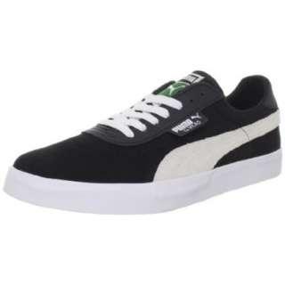 Puma Mens Gv Vulc Lace Up Fashion Sneaker   designer shoes, handbags