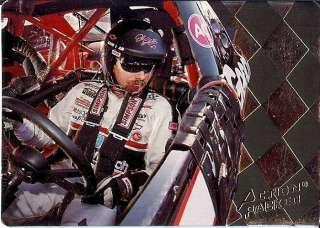 DALE EARNHARDT #3 NASCAR 1994 ACTION PACKED RCR4 CARD