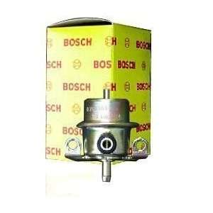 Bosch 64018 Fuel Pressure Regulator Automotive