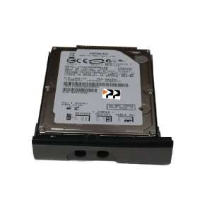 Dell Latitude D520 D530 Hard Drive Caddy with 160GB SATA