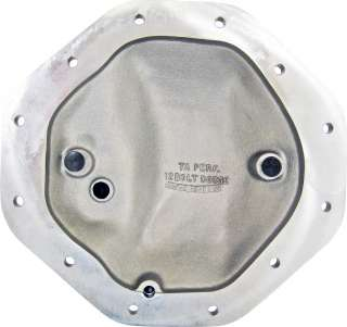TA Performance Dodge 9.25 12 Bolt Rear End Cover