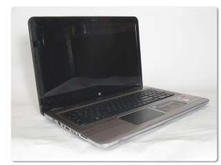 HP Pavilion DV7 Windows 7 with Warranty Laptop Notebook Computer Blu