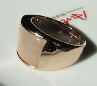 gold Ring use shell enggagement promise women princess ring R76