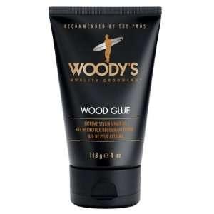 Woodys Wood Glue 4 oz