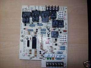 Rheem Ruud Corsaire Control Circuit Board 62 22964 91