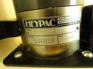 16580 NEW Heypac KR20 SCV R5M Hydraulic Pump 2500PSI