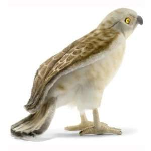 Hansa Falcon Stuffed Plush Animal, Standing  Toys & Games