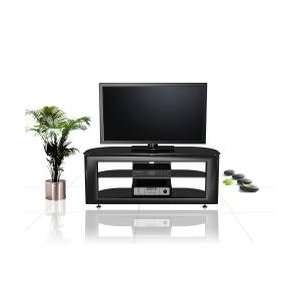 55 Flat Panel Plasma LCD HD TV Stand / Media Console Center in Glossy