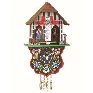 Black Forest Clock Black Forest House Weather House Home