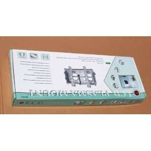 UNIVERSAL LCD PLASMA TV WALL MOUNT BRACKET Tilt 37~50