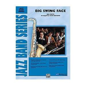 Big Swing Face Conductor Score & Parts