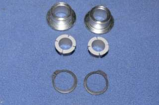 64 65 66 67 68 69 70 MUSTANG CLUTCH BRAKE PEDAL SUPPORT BUSHING KIT