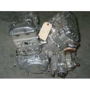 1986   1998 Kawasaki VN750 Motorcycle Engine Automotive