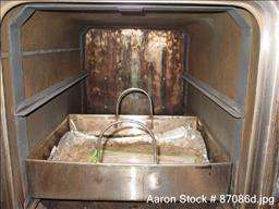 Used  Amsco Sterilizer/Autoclave, Stainless Steel. Appr