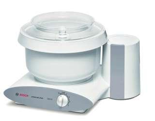 Bosch MUM6N10UC   Universal Plus Kitchen Machine   White