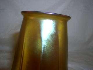 Nice Steuben Glass Lamp Shade 5 Tall