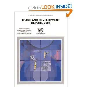 Into the World Economy (9789211126358) United Nations Books