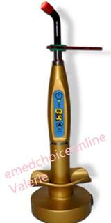 Dental LED Tooth Whitening lamp 5W Wireless Cordless