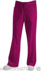 Greys Anatomy Womens Junior Cargo Scrub Pants 4232P Petit