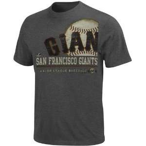San Fran Giant T Shirts  Majestic San Francisco Giants Submariner