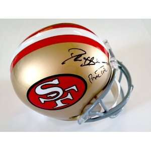 Deion Sanders Autographed/Hand Signed San Francisco 49Ers