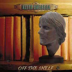 Off the Shelf Keith Emerson Music