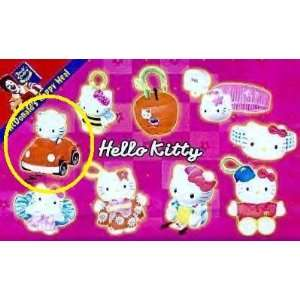 McDonalds Happy Meal Sanrio Hello Kitty Dear Daniel Stamp