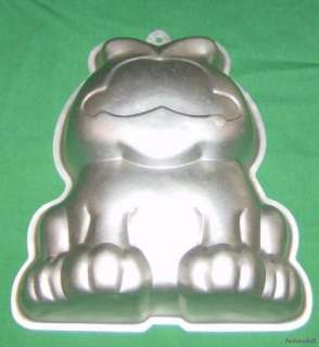1978 Garfield Wilton Cake Pan / Mold