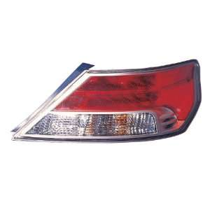 Light Assembly for 2009 2011 Acura TL Right/Passenger Side: Automotive