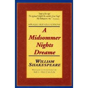 A Midsommer Nights Dreame   Book Musical Instruments