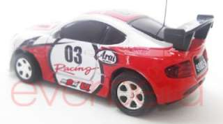 Mini Tiny RC Radio Remote Control Racing Car 9197 S01 9802 3
