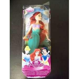 Disney Princess Ariel Mermaid Doll Toys & Games