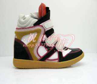 2012 ISABEL MARANT Sneaker casual shoes boots (35 41)