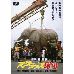 Japanese Movie   Scrap Syuudan [Japan DVD] DC 5016 Movies