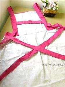 Sanrio Hello Kitty Cotton Kitchen Apron Cooking Dress 01