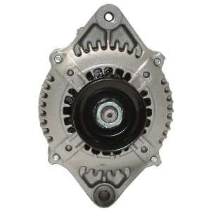 Quality Built 14939 Premium Alternator   Remanufactured