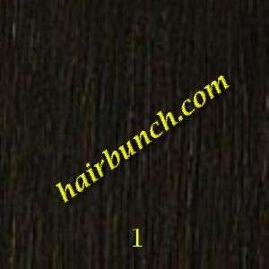 Outre Quick Weave Complete Cap Half Wig Annisa