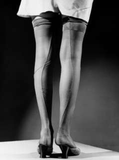 Stockings Photographic Print by H. Armstrong Roberts at AllPosters