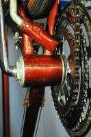 Schwinn Continental Chesnut Road Bicycle 26 Bike Dia Compe Simplex
