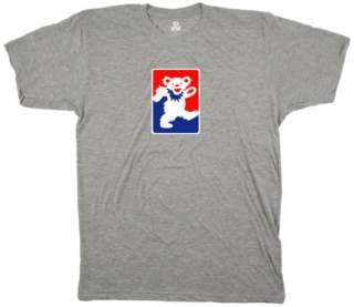 Grateful Dead  Major League Bear T shirts at AllPosters