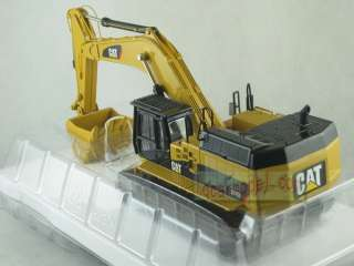 50 Norscot Caterpillar CAT 374D HYDRAULIC EXCAVATOR Metal Diecast