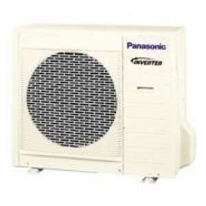 Zone Mini Split Heat Pump and Air Conditioner With