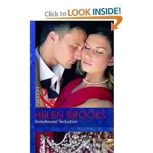 Snowbound Seducion (Modern) (9780263878493) Helen Brooks