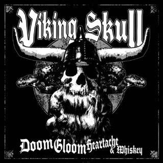 Born in Hell: Viking Skull: Music