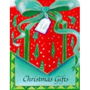 Christmas Gifts (Christmas Minibooks) (9780745940274) Lion Books