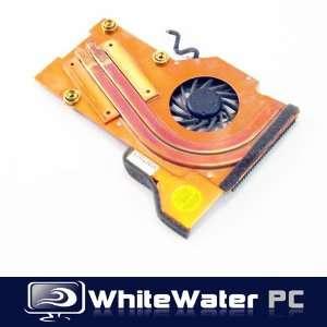 IBM Thinkpad T40 T41 T42 Laptop Heatsink & Fan 26R7860